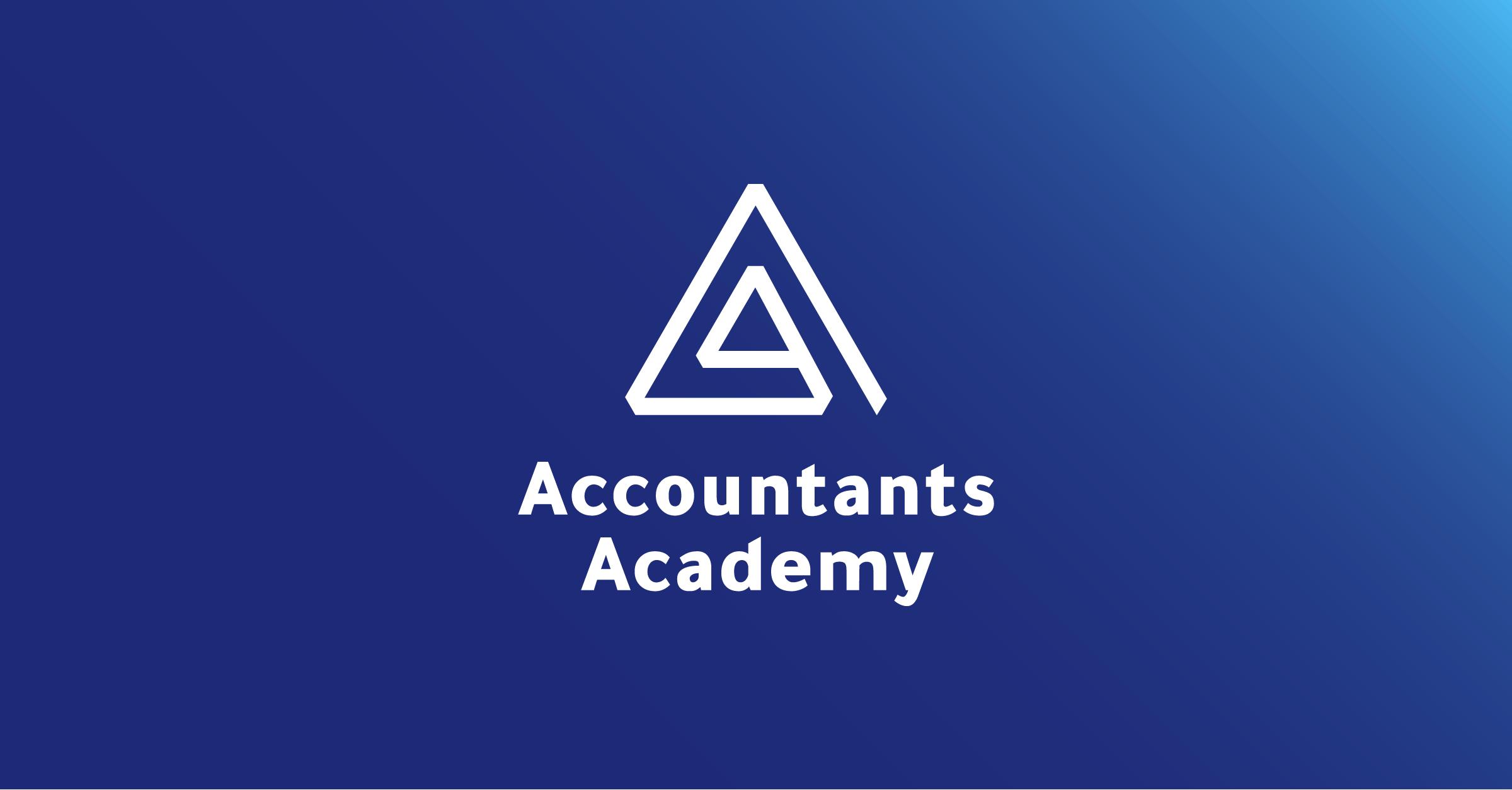 Accountants Academy: banner