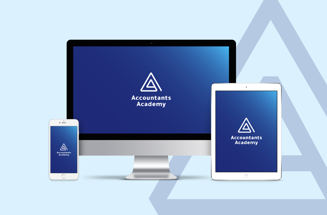Accountants Academy: digital first approach